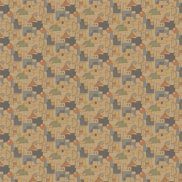 Polsterstoff Möbelstoff Vils - Polyester - Teflon