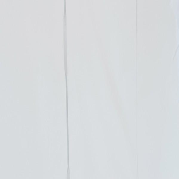 Gardinenstoffe Vorhangstoffe Transparent Crimp Modern Weiß