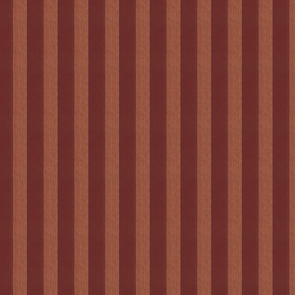 Polsterstoff Möbelstoff Aldosa - rot gestreift