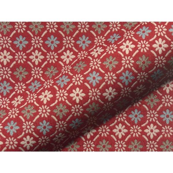 Polsterstoff Möbelstoff Tegernsee - Polyester