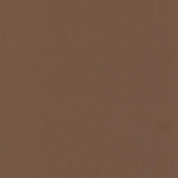 Gardinenstoffe Vorhangstoffe Dimmer Queen 290cm Uni Braun
