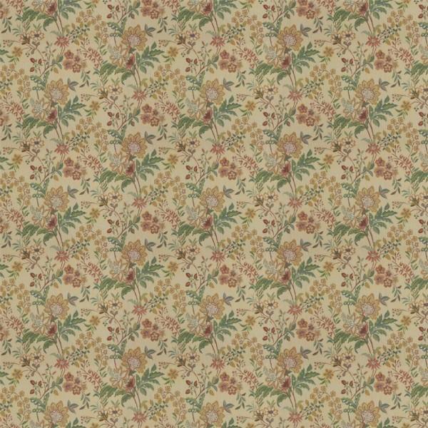 Polsterstoff Möbelstoff Cranach - Polyester