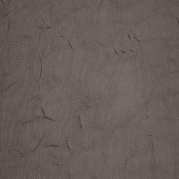 Gardinenstoffe Vorhangstoffe Transparent Sandy Crash Uni Grau