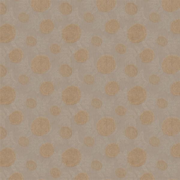 Polsterstoff Möbelstoff Falun - Gold