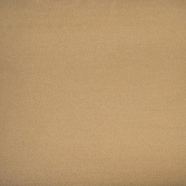 Gardinenstoffe Vorhangstoffe Blickdicht Olé 140cm Uni Beige