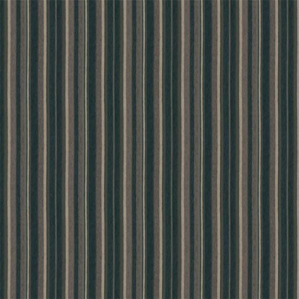 Polsterstoff Möbelstoff Arosa - Polyester - Teflon braun