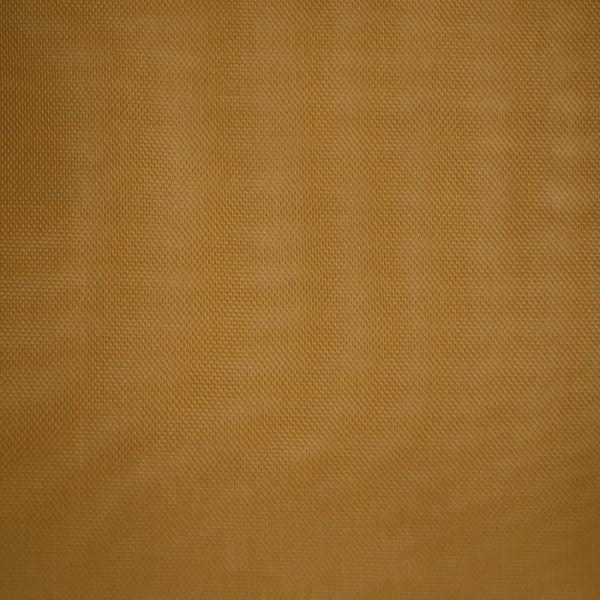 Gardinenstoffe Vorhangstoffe Transparent Sandy Uni Gelb
