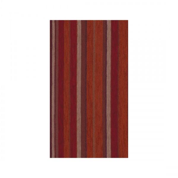 Polsterstoff Möbelstoff Arosa - Polyester - Teflon rot
