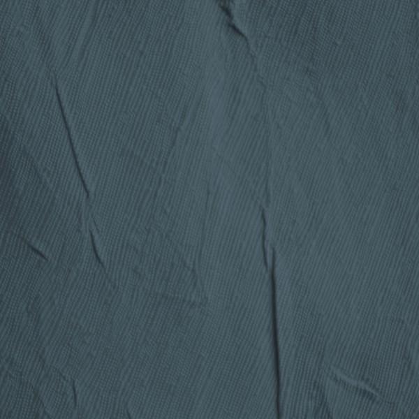 Gardinenstoffe Vorhangstoffe Blickdicht Atlan Crash Uni Blau