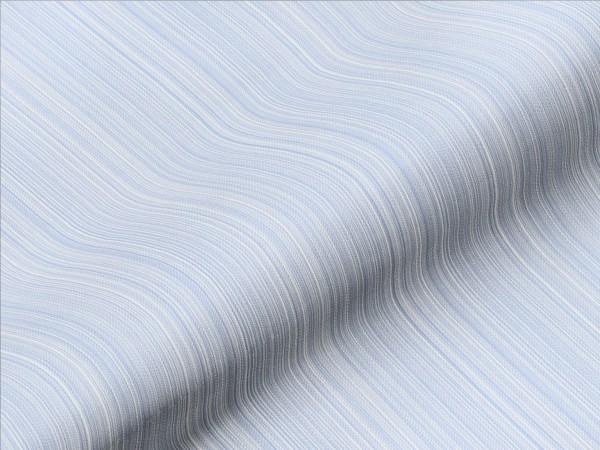 Polsterstoff Möbelstoff Zena - Teflon - blau-weiß