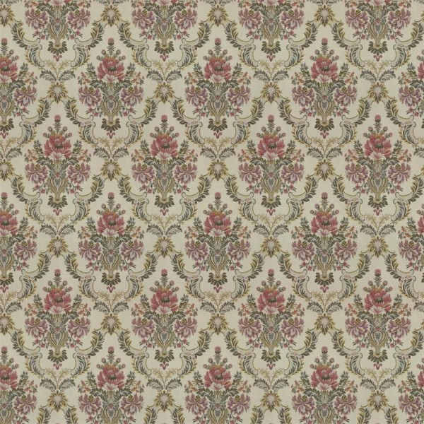 Polsterstoff Möbelstoff Monet - Polyester