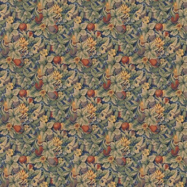 Polsterstoff Möbelstoff Van Gogh - Baumwolle
