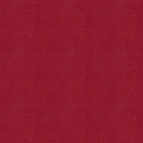Polsterstoff Möbelstoff Florenz - Kunstleder rot