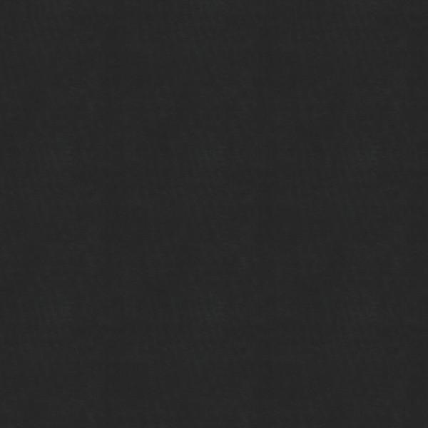 Polsterstoff Möbelstoff Florenz - Kunstleder schwarz