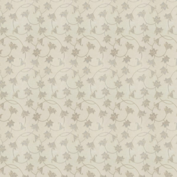 Polsterstoff Mohair Baronesse - Creme