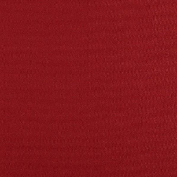 Gardinenstoffe Vorhangstoffe Blickdicht Karneol Rot