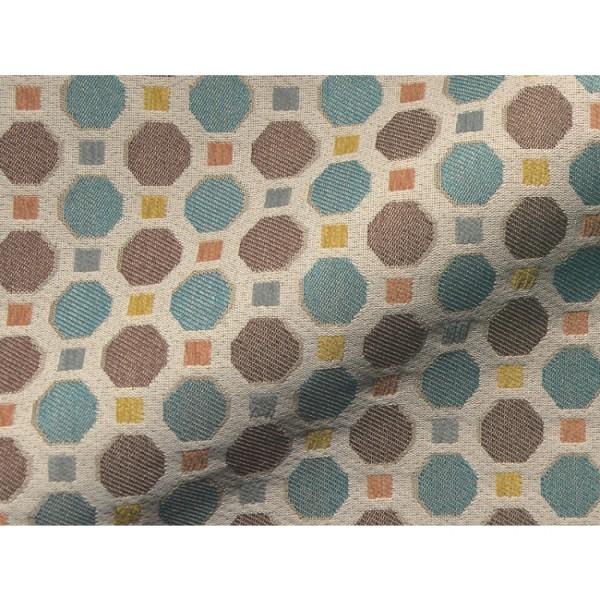 Polsterstoff Möbelstoff Usedom - Polyester - Teflon