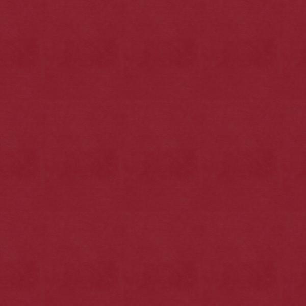 Polsterstoff Möbelstoff Dubai - Kunstleder Rot