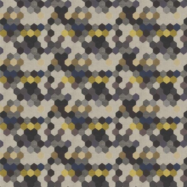 Polsterstoff Möbelstoff Townsville - Polyester