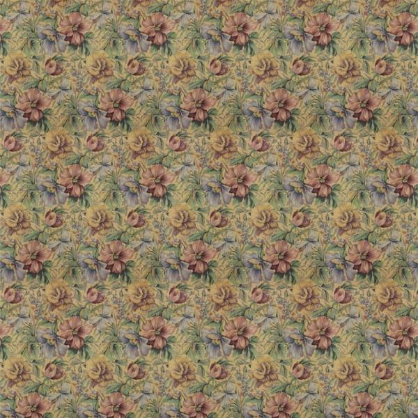 Polsterstoff Möbelstoff Renoir - Baumwolle