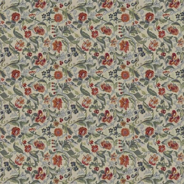 Polsterstoff Möbelstoff Picasso - Baumwolle