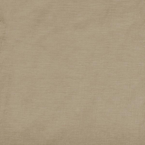 Gardinenstoffe Vorhangstoffe Transparent Shag Beige